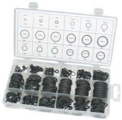 DURATOOL D01888  O-Ring Kit Metric 279Pc